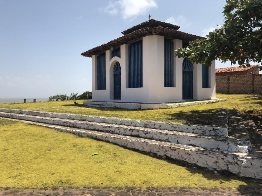 Capela das Mercês