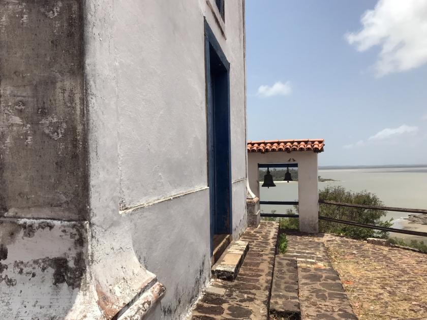 Capela do Desterro