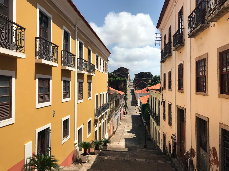 Rua do Giz