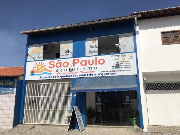 Agência São Paulo Ecoturismo