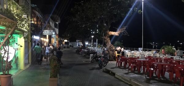 Avenida Beira Rio