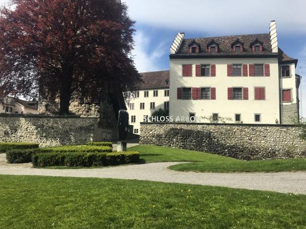 Historisches Museum Schloss