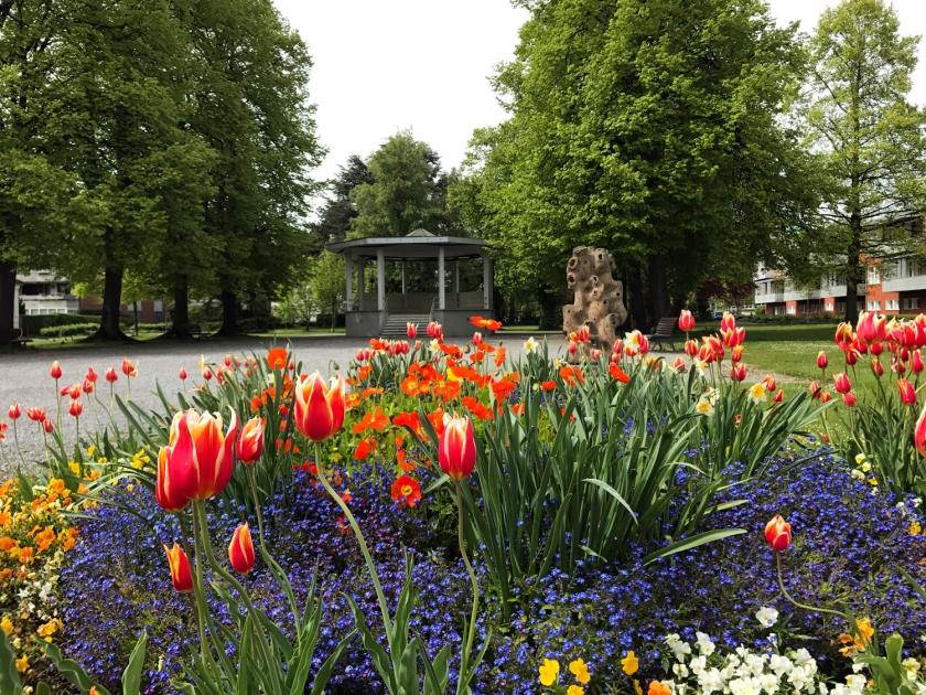 Jakob-Züllig-Park
