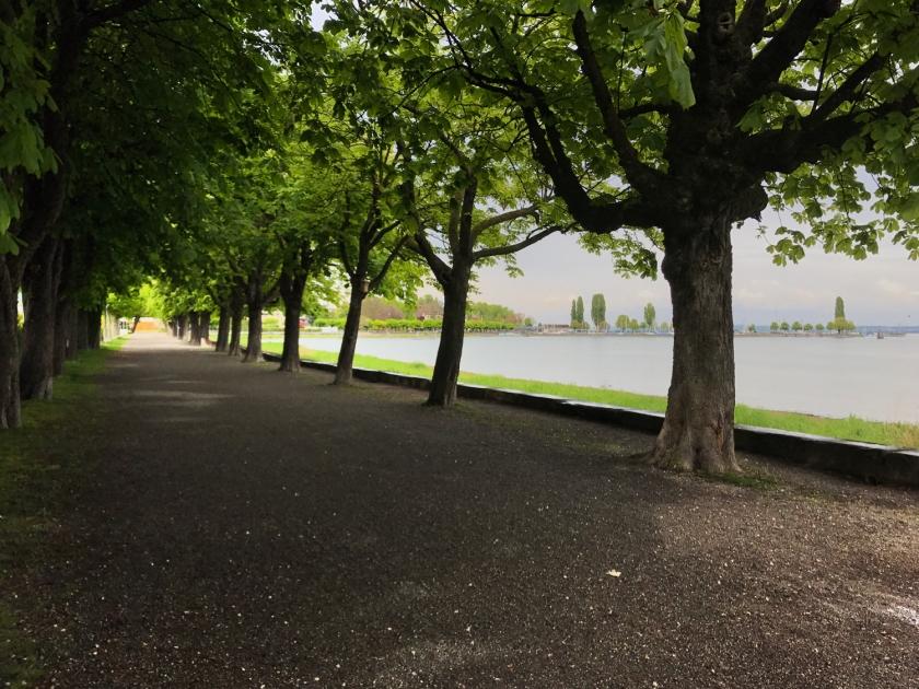 Promenade do Lago Constança