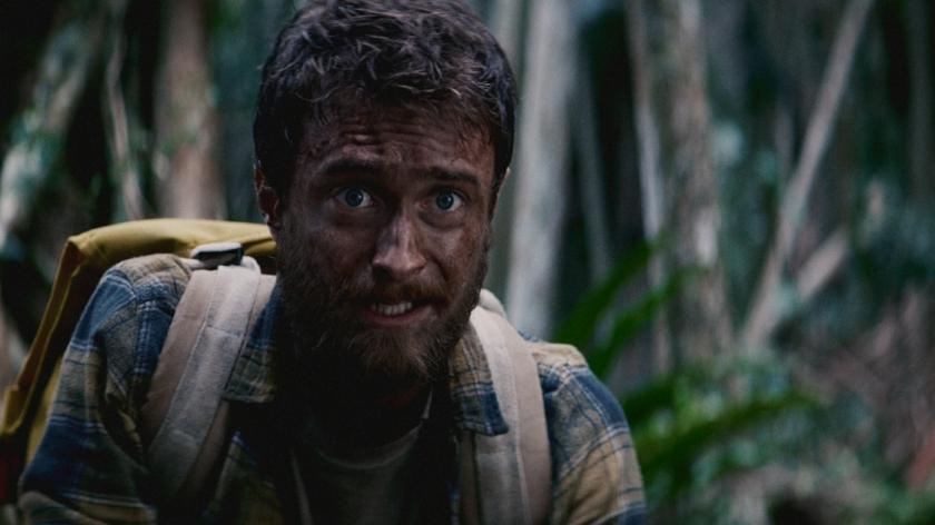 Daniel Radcliffe interpreta Yossi