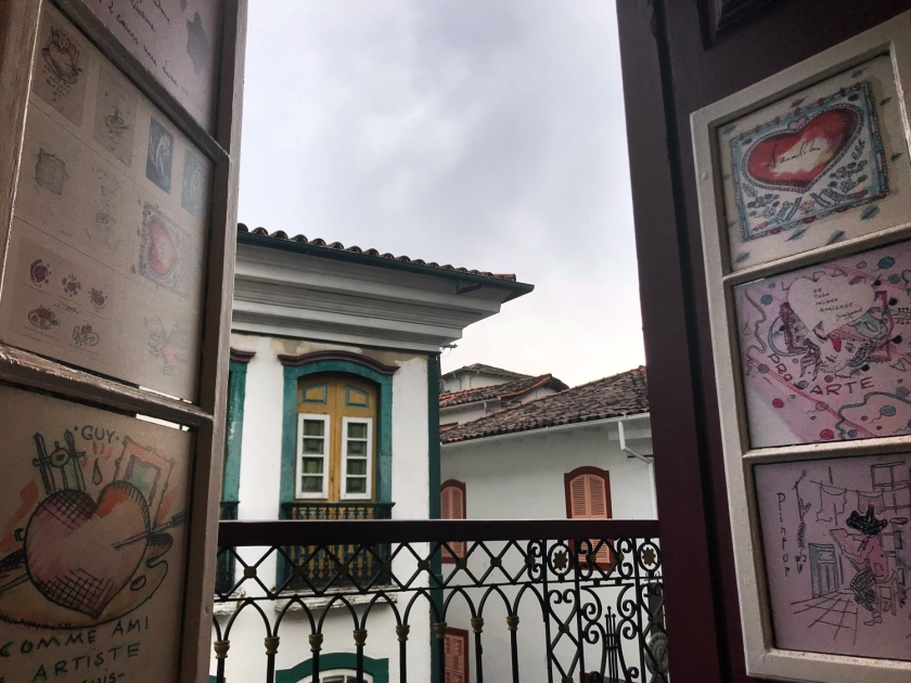 Museu Casa Guignard