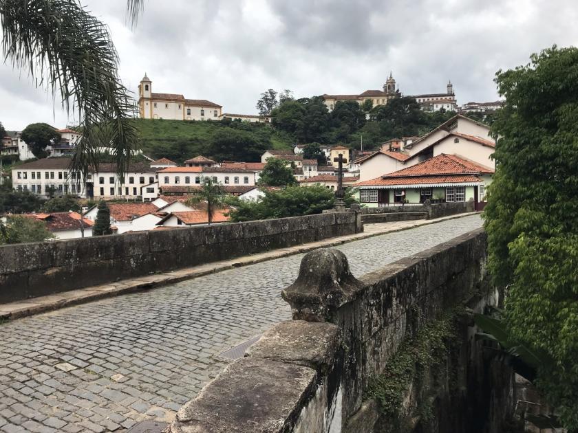 Ponte de Antônio Dias