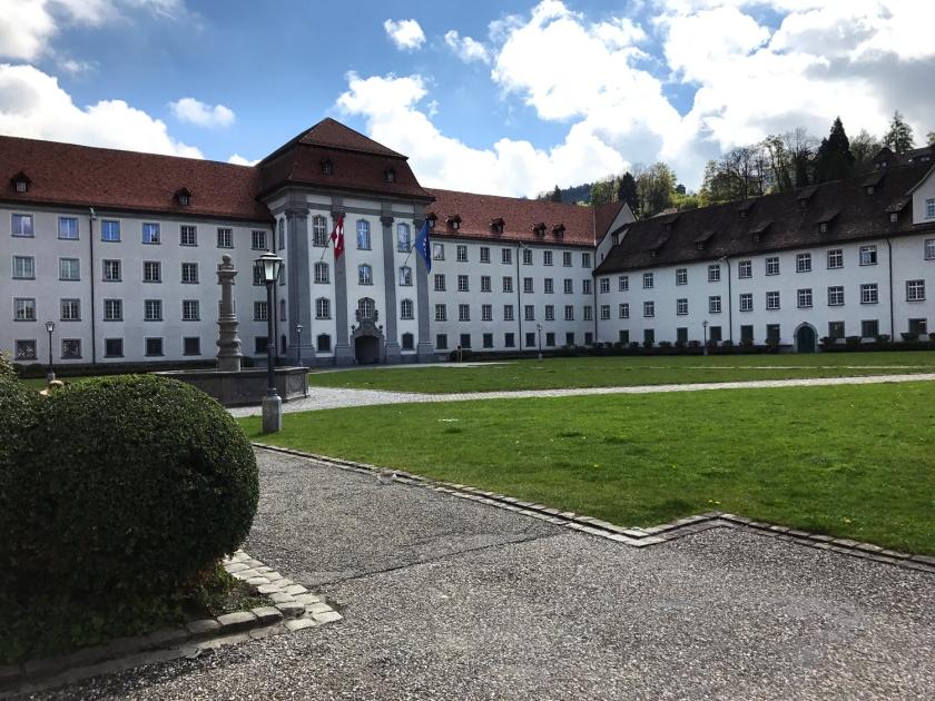 Klosterplatz