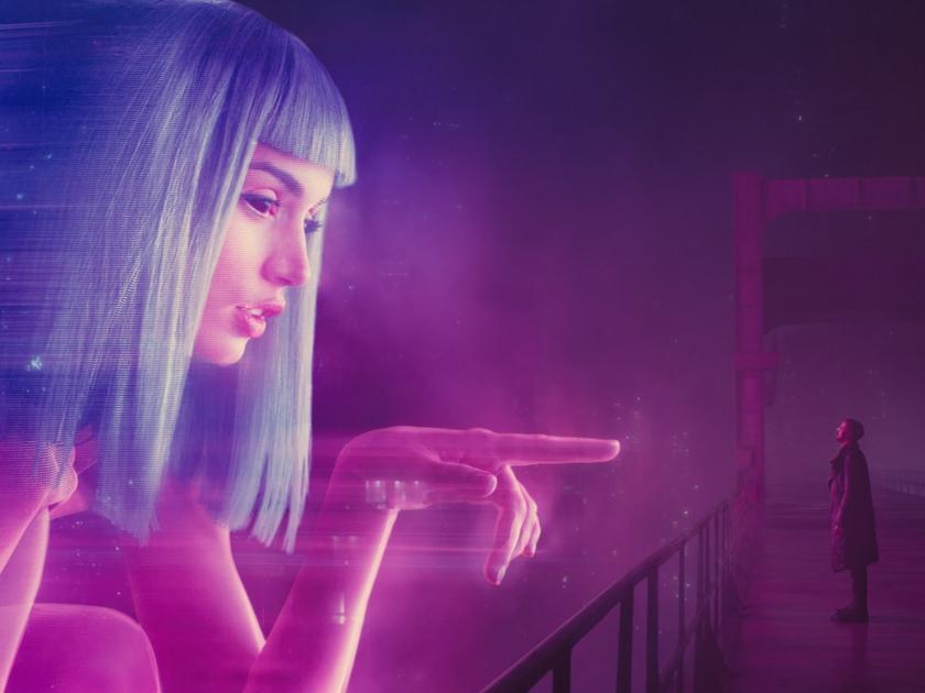 Blade Runner 1949 (2017)
