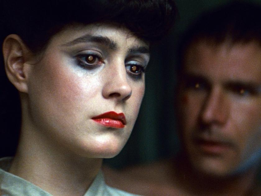 Blade Runner: O caçador de andróides (1982)