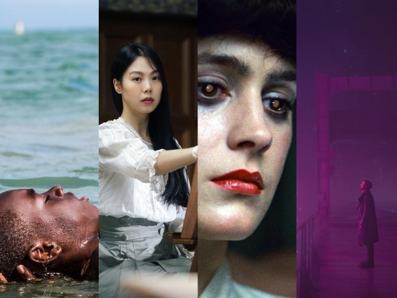 Retrospectiva dos filmes assistidos em 2017