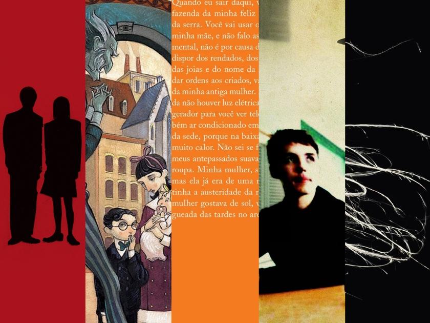Retrospectiva dos livros lidos em 2017