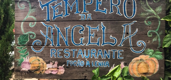 Restaurante Tempero da Angela