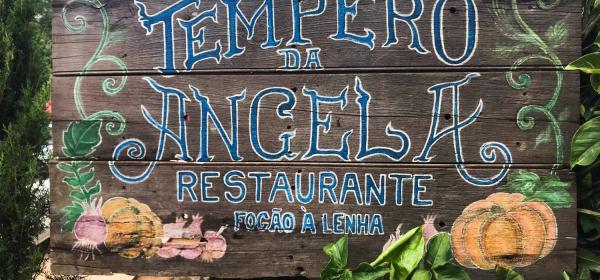 Restaurante Tempero da Angela