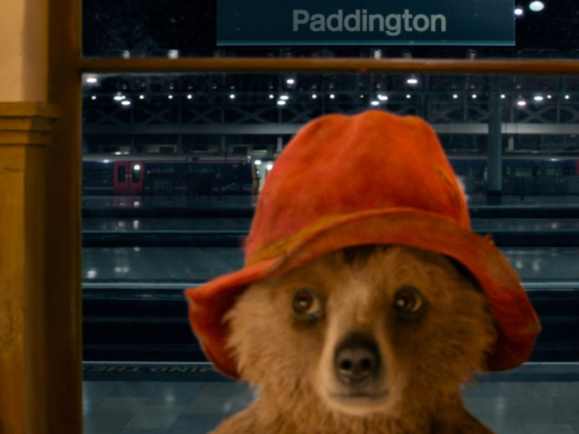 O urso recebe o nome da estação em que foi encontrado