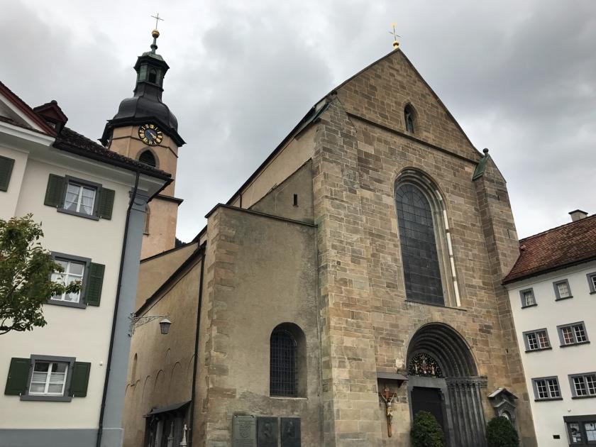 Kathedrale St. Maria Himmelfahrt