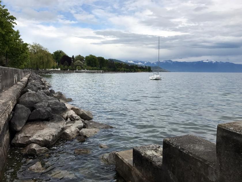 Lago Léman