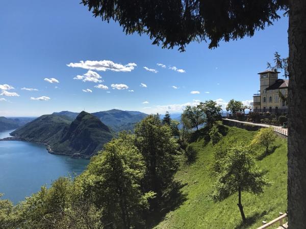Monte Brè