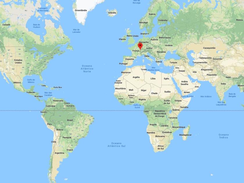 Genebra Geografia E Clima Viajento