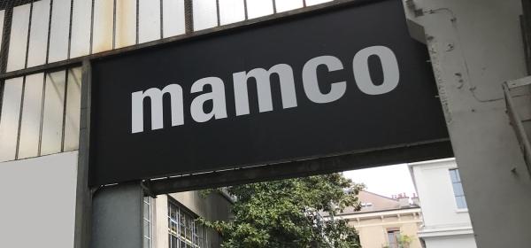 Mamco - Musée d'art moderne et contemporain