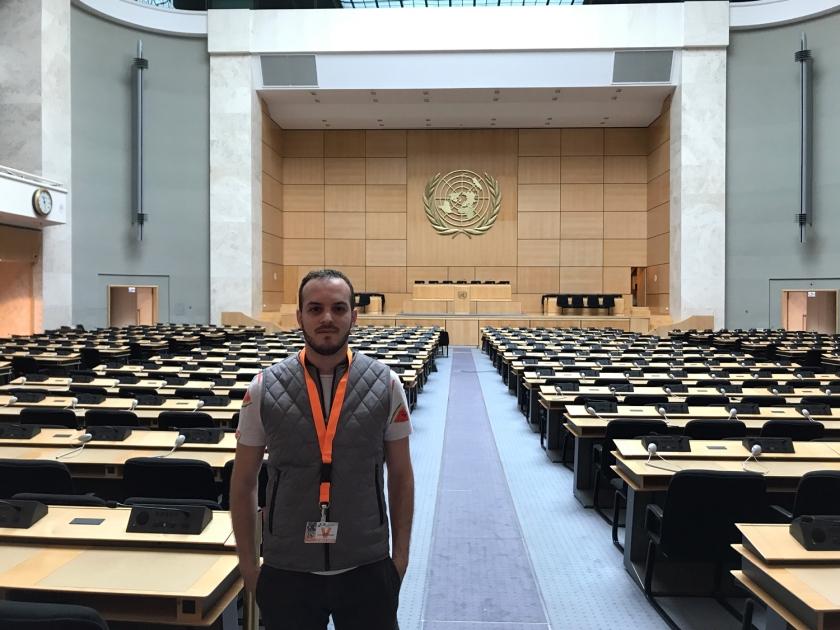 Salle des Assemblées