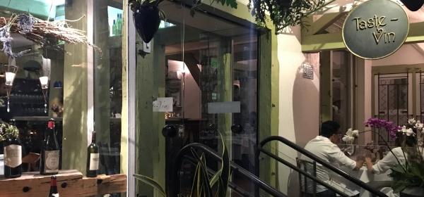 Taste-Vin Restaurante & Loja de Vinhos