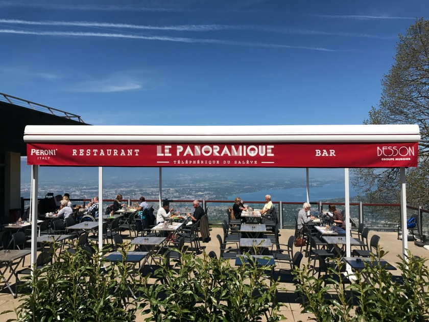 Le Panoramique