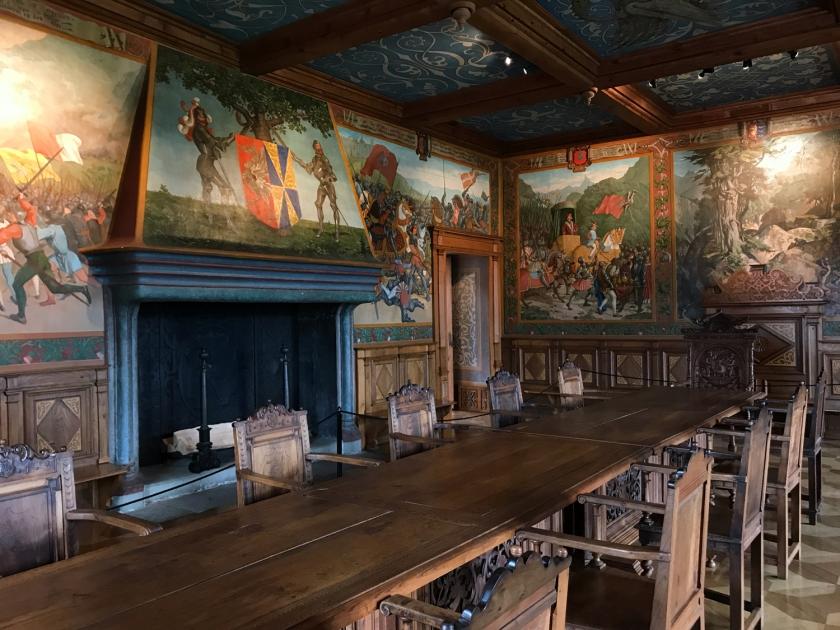 Sala dos Cavaleiros