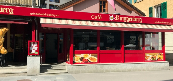 Café Ringgenberg