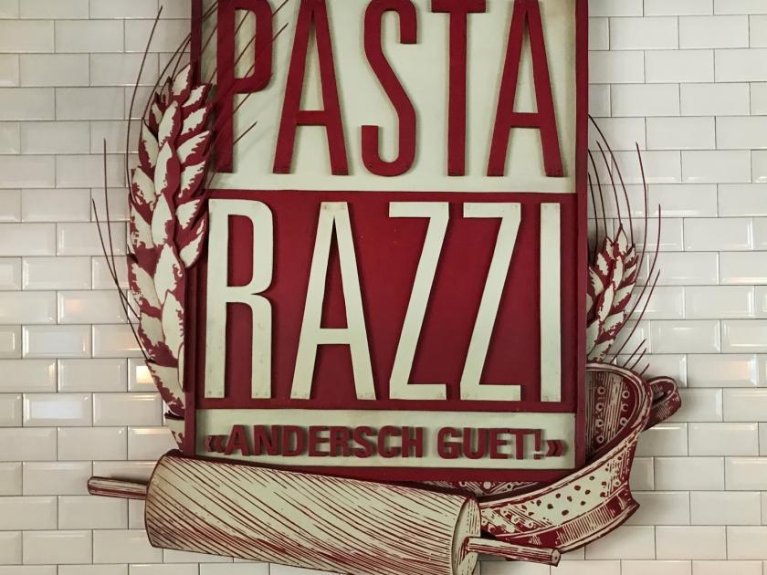 Restaurante Pastarazzi
