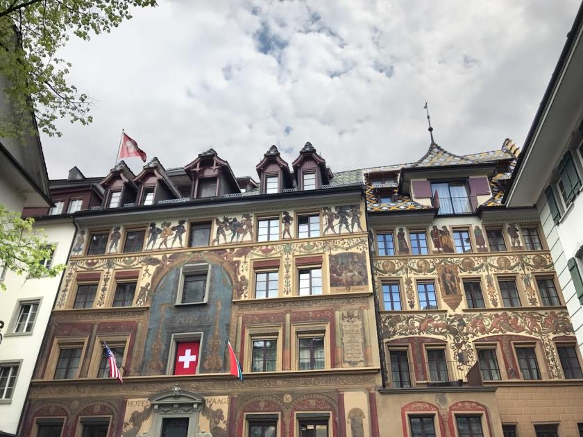 Hotel de Balances