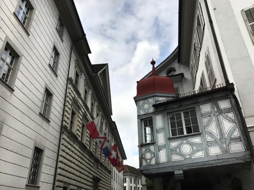 Ritterscher Palast