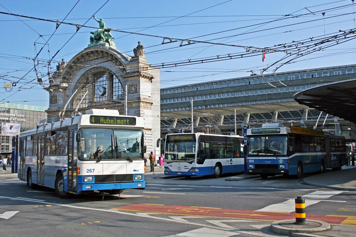 Estação de ônibus