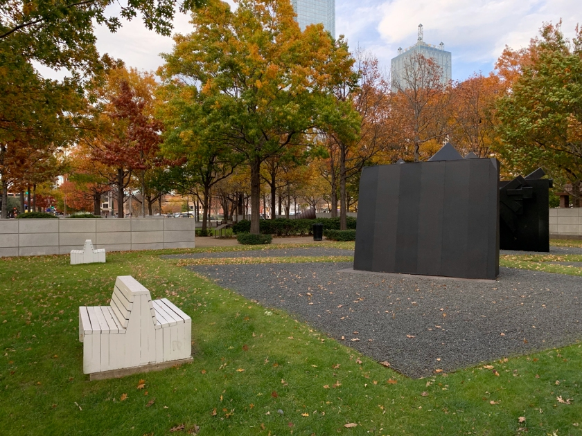 Lubben Plaza Park