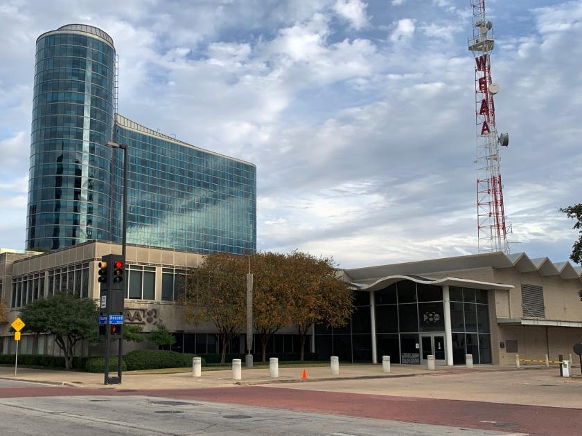 WFAA Building