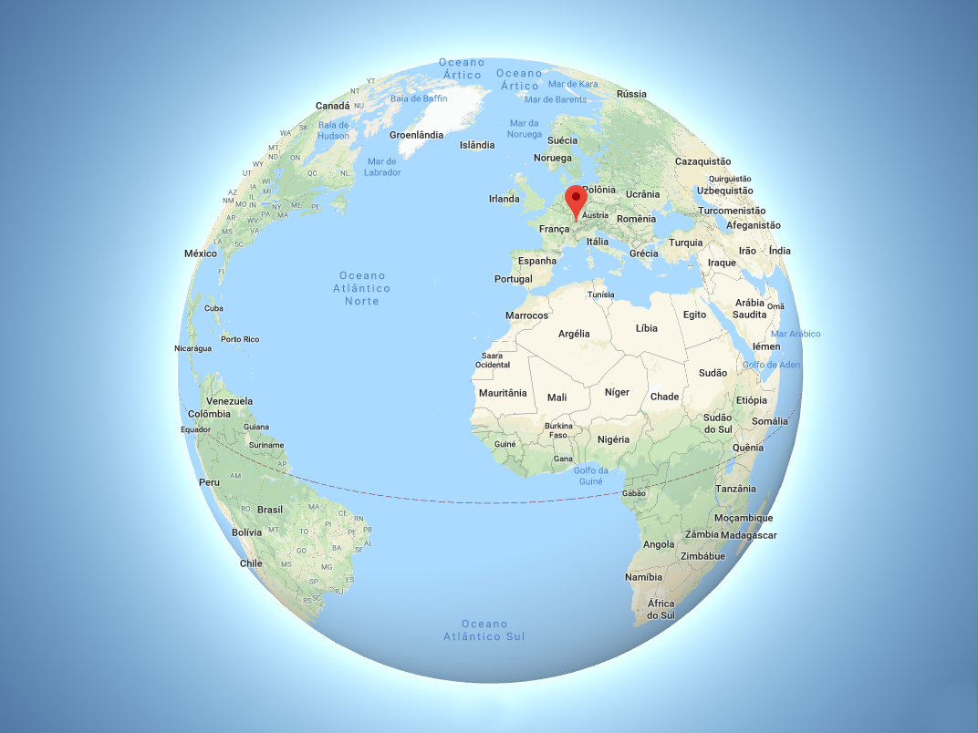 Lucerna Geografia E Clima Viajento