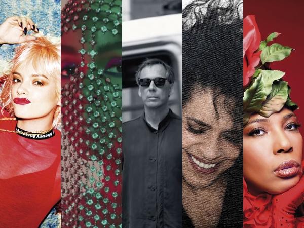 Retrospectiva das músicas mais ouvidas em 2018