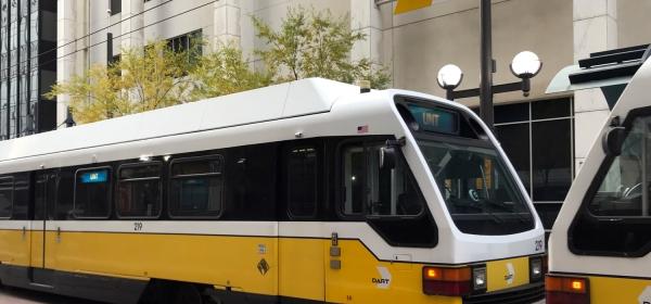 Transporte público de Dallas