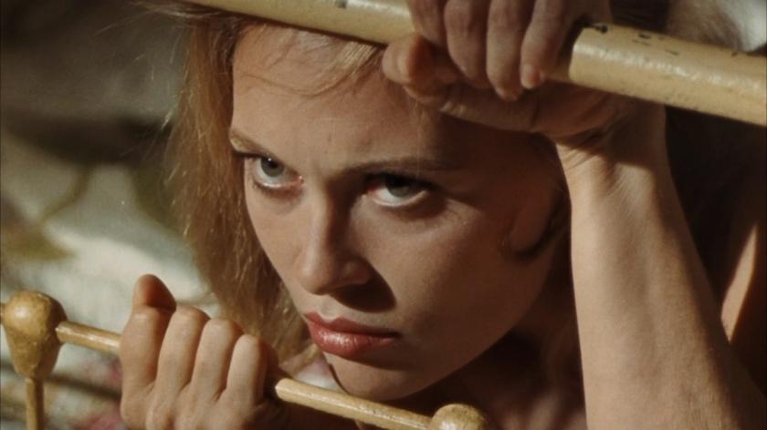 Faye Dunaway interpreta Bonnie Parker