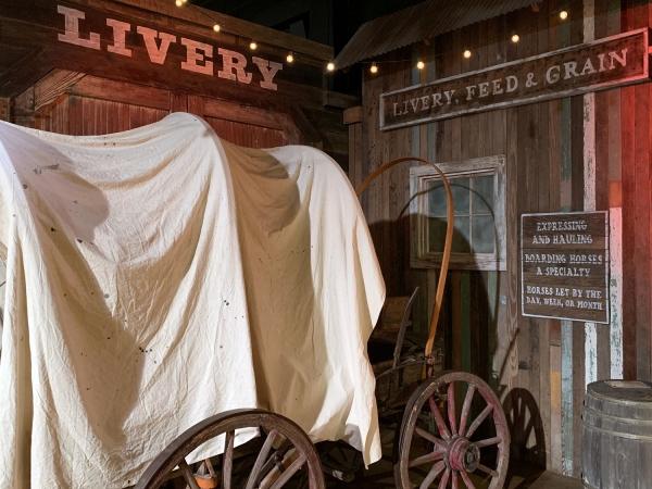 The Texas Ranger Museum