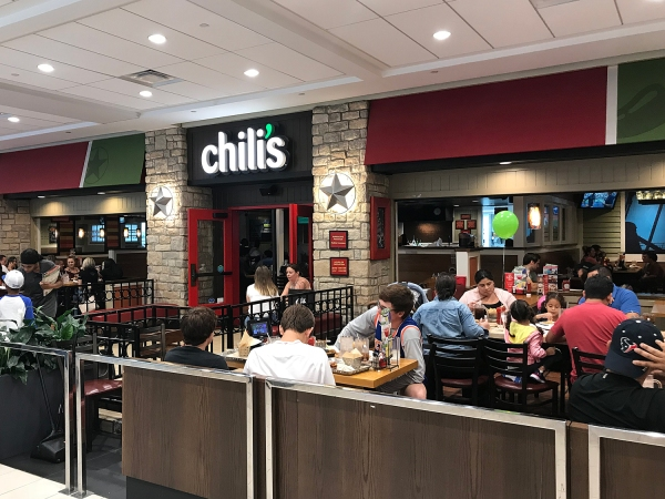 Chili's Grill and Bar