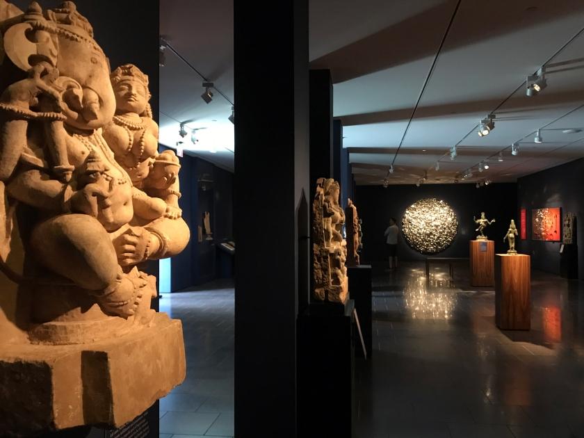 Esculturas indianas