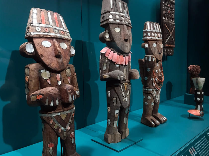 Pre Colombian Art