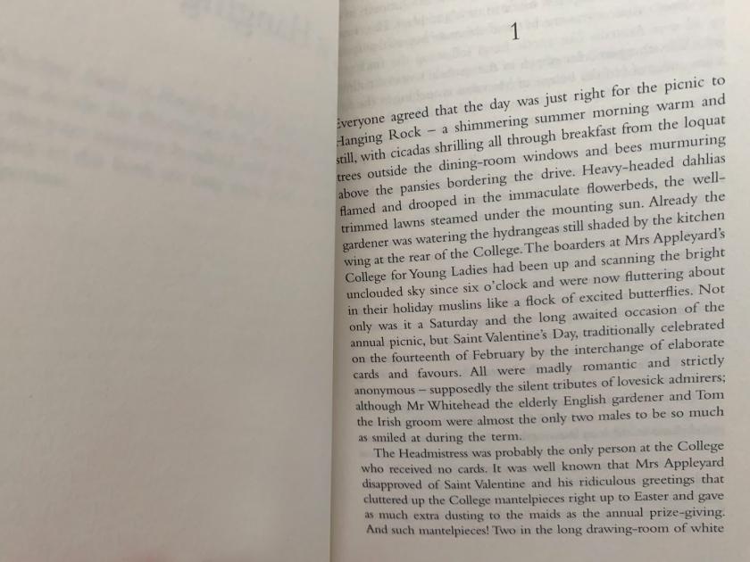 Primeiro capítulo do livro