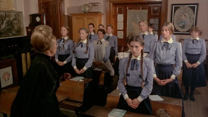 Escola para meninas