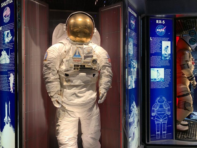 Astronaut Gallery