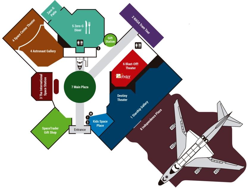 Mapa completo