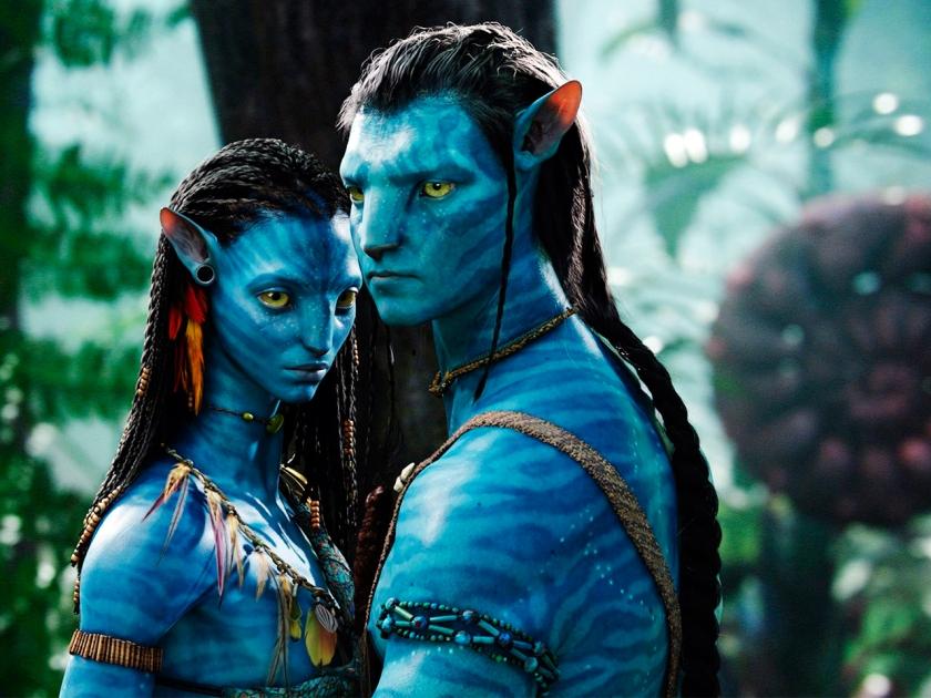 Avatar foi importante para o renascimento do 3D