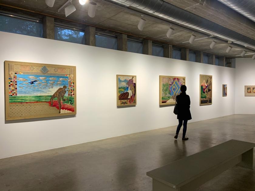 Galeria Nina and Michael Zilkha