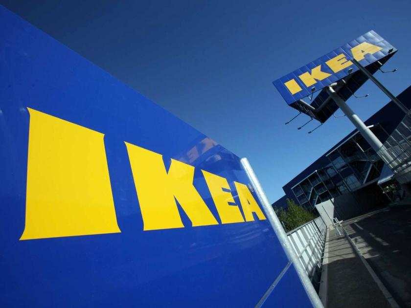 Loja IKEA de Houston